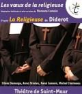 La Religieuse au Théâtre de Saint-Maur
