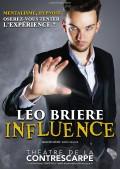 Léo Brière : Influence au Théâtre de la Contrescarpe
