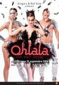 Ohlala aux Folies Bergère