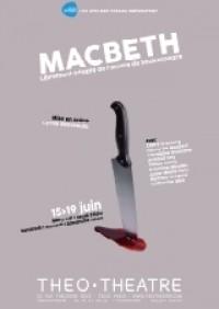 Macbeth au Théo Théâtre