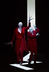 Faust I & II : Samuel Simon, Christopher Nell