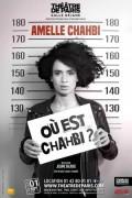 Où est Chahbi ? au Théâtre de Paris