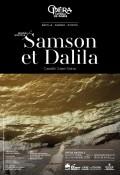 Samson et Dalila à l'Opéra Bastille