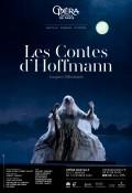 Les Contes d'Hoffmann à l'Opéra Bastille