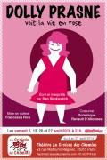 Dan Simkovitch : Dolly Prasne voit la vie en rose au Théâtre La Croisée des Chemins