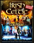 Irish Celtic Generations au Palais des Congrès de Paris