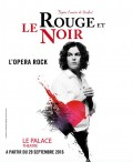 Le Rouge et le Noir, l'opéra rock au Palace