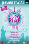 #I Love Piaf au Théâtre Edgar