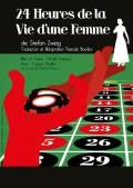 24 heures de la vie d'une femme au Guichet-Montparnasse : Affiche