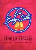 La Baby-sitter à l'Aktéon Théâtre