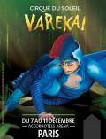 Cirque du Soleil : Varekai à l'AccorHotels Arena