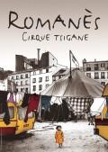 Cirque Romanès : Affiche