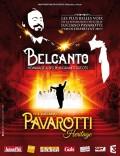 Belcanto, the Luciano Pavarotti Heritage au Théâtre du Châtelet