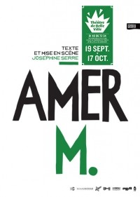 Amer M au Théâtre de Belleville