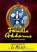 La Famille Addams - La Comédie musicale au Palace