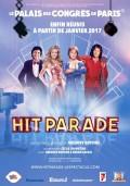 Hit Parade au Palais des Congrès de Paris