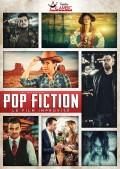 Pop Fiction au Théâtre Alambic Comédie