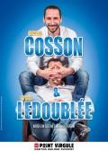 Arnaud Cosson et Cyril Ledoublée au Point Virgule
