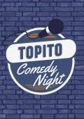 Topito Comedy Night ! au Sentier des Halles