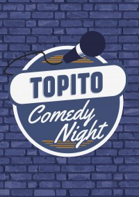 Topito Comedy Night ! au Sentier des Halles