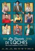 Les Fiancés de Loches au Guichet-Montparnasse