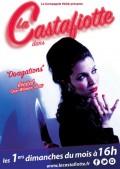 La Castafiotte : Divagations au Théâtre de Nesle
