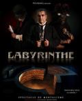 Pourang : Labyrinthe au Funambule