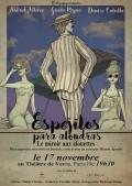 Espejitos para alondras (Le Miroir aux alouettes) au Théâtre de Verre