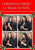 Christmas Cheer - La Magie de Noël à la Comédie Nation