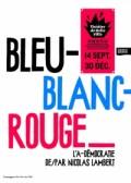 Bleu-Blanc-Rouge par Nicolas Lambert