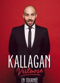 Kallagan : Virtuose - Affiche