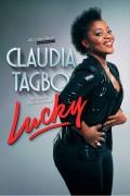 Claudia Tagbo : Lucky au Théâtre de la Gaîté-Montparnasse
