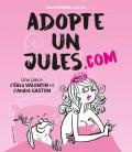 Adopte un jules.com à la Comédie Saint-Martin