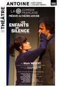Les Enfants du silence au Théâtre Antoine