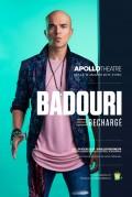 Rachid Badouri : Rechargé à l'Apollo Théâtre