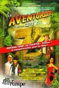 Les Aventuriers de la cité Z au Théâtre Les Feux de la Rampe
