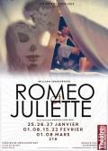 Roméo et Juliette au Théâtre de Ménilmontant
