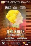 Alma Mahler : Éternelle amoureuse au Théâtre Montparnasse