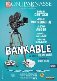Bankable avec Lorànt Deutsch au Théâtre Montparnasse
