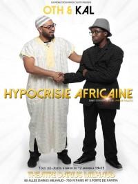 Oth & Kal : Hypocrisie africaine au Théâtre Darius Milhaud