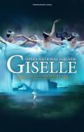 Giselle au Palais des Congrès de Paris