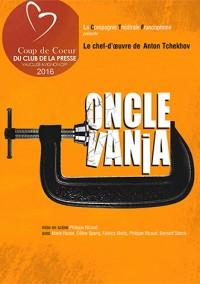 Oncle Vania au Théâtre L'Essaïon