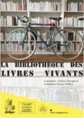 La Bibliothèque des livres vivants à La Loge