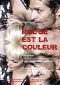 Rouge est la couleur à l'Atelier-Théâtre de Montmartre