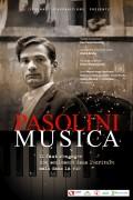 Pasolini Musica au Théâtre de Ménilmontant