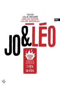 Jo&Léo au Théâtre de Belleville