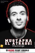 Mustapha El Atrassi : #troisièmedegré au Grand Point Virgule