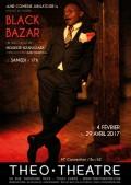 Black Bazar de Modeste Nzapassara au Théo Théâtre