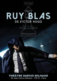 Ruy Blas au Théâtre Darius Milhaud