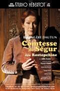 Comtesse de Ségur née Rostopchine au Studio Hébertot